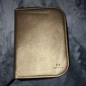 Halston Jewelry Travel Case